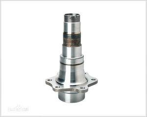 石油螺杆泵转子轴高束能内外圆磨床